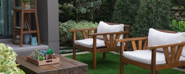mobiliers de jardin